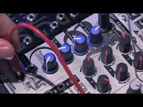 Evaton Technologies - RF Nomad
