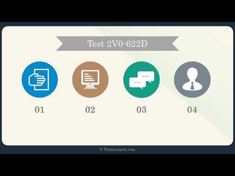 100% PASS: VCP6.5-DCV 2V0-622D exam questions, VMware 2V0-622D real dumps