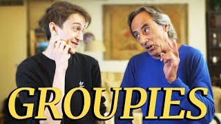 Storie di S€ss0 - Groupies