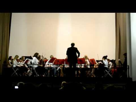 L'opera da tre soldi - Scuola superiore di musica Brescia