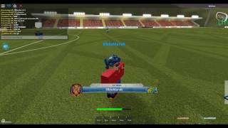 ROBLOX EUROS 2016 | The Match