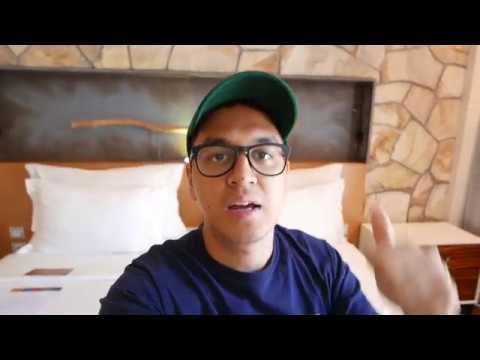 REVIEW HOTEL BINTANG 5 DI BALI ! ( TS Suites Seminyak )