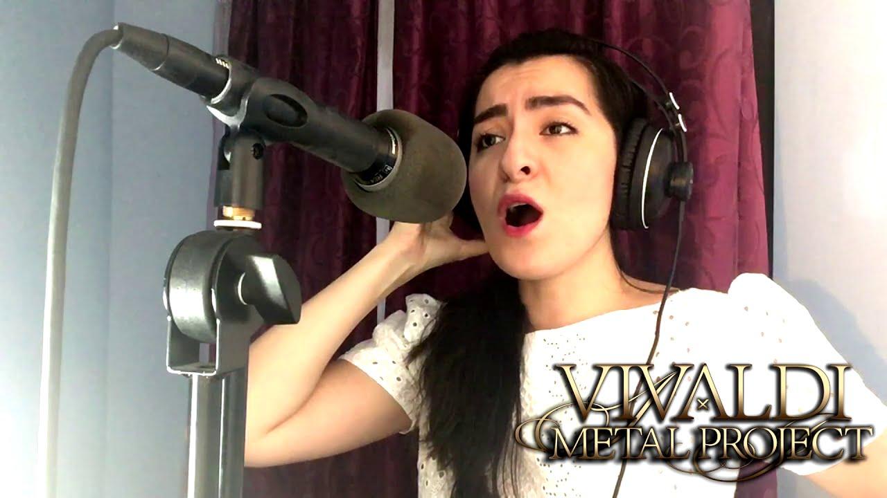 New Album Featured Artist - Singer Elmas Mehmet