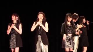 フェアリーズ ◎Synchronized ☆まーひーfancam(林田真尋) プレミアヨコ...