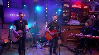 James Blunt €� 1973 Rtl Late Night
