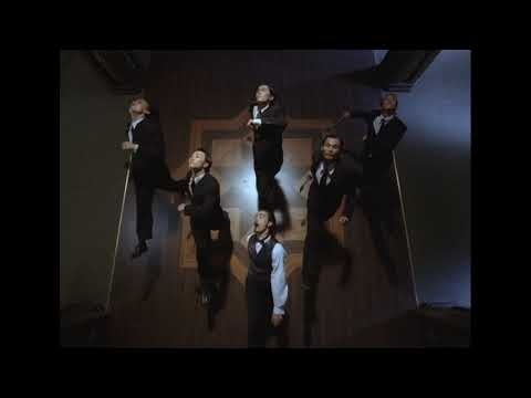 Kung Fu Hustle - The Ax Gang Dance!  FUNNY!