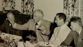 """""""So Long Frank Lloyd Wright"""" by Simon and Garfunkel"""