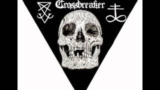 """Disengaged"" Crossbreaker"