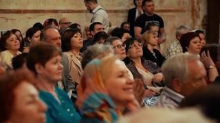 ВОСКРЕСЕНИЕ ХРИСТОВО ВИДЕВШЕ,  С.Рахманинов