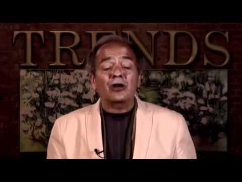 Gerald Celente - Alex Jones Nightly News - June 26, 2012