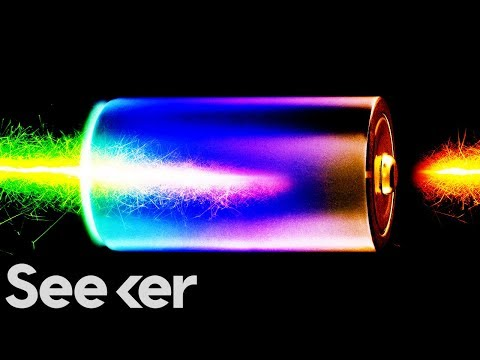 How Voltage Fade Prevents Us From Creating the Perfect Battery