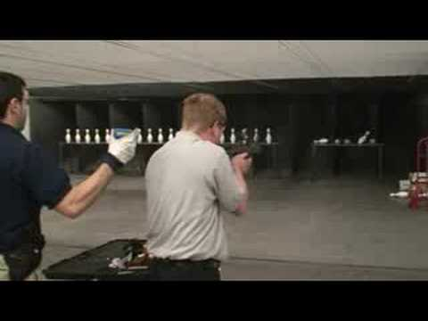 Pistol & Rifle Shooting Tips | Proper Way to Shoot a Handgun