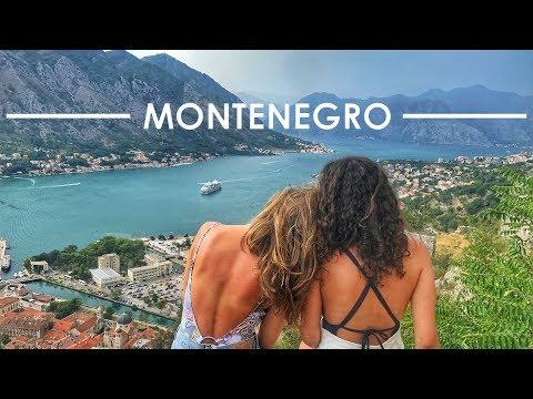 Montenegro: Budva, Kotor, Durmitor and Lovcen National Park