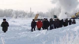 Карагандинская область готовится к паводкам