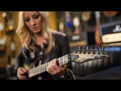 ROADKILL - Nita Strauss Shreds!