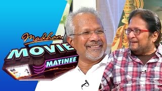 Madhan Movie Matinee 25-04-2015 OK Kanmani Movie