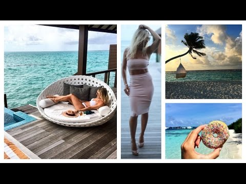 Hideaway Beach Island Resort Maldives; Where To Stay In The Maldives; Maldives Vlog | EmTalks