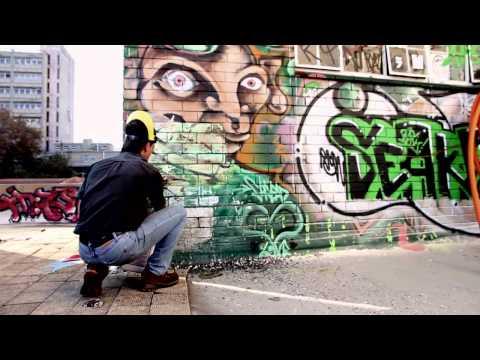 Graffiti Removal in Johannesburg