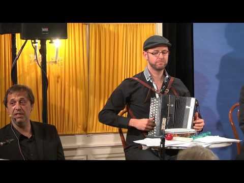 Bei Hrdlitschka ist Hausmusik