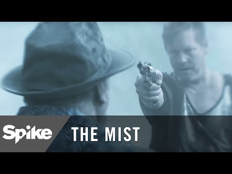 The Mist: Series Premiere Official Recap