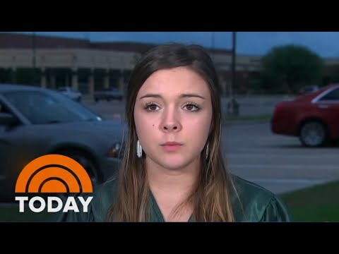 Texas School Shooting: New Details About Suspect Emerge | TODAY