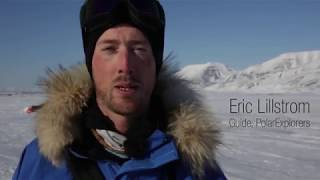 Svalbard Polar Expedition Training