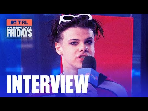 """YUNGBLUD on Making the """"Original Me"""" Music Video w/ Dan Reynolds & Interview 