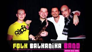 Folk Balkanika   Zoran Markovski Instrumental
