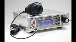 HBR4HF  Hambuilder 4 Band HF Transceiver