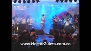 Cocoliche (Vivo) - Hector Zuleta & Luis Jose Villa