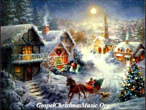 Most Popular Christmas Songs - Gospel Style