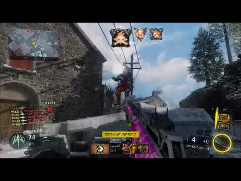 My personal best top 5 bo3 clips!