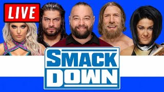 🔴 WWE Smackdown Live Stream December 27th 2019 - Full Show Live Reactions