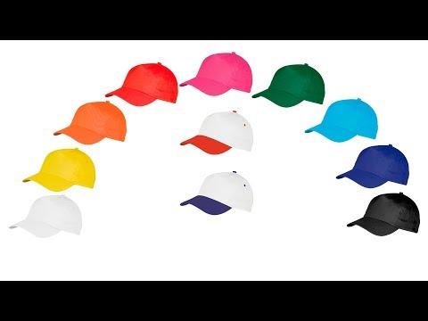 🎁 Gorras Personalizadas 4 - Gorra Sport