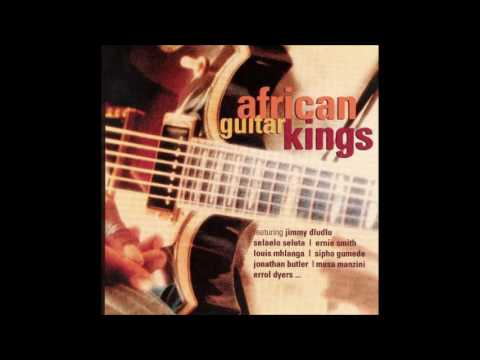 Full Album | African Guitar Kings