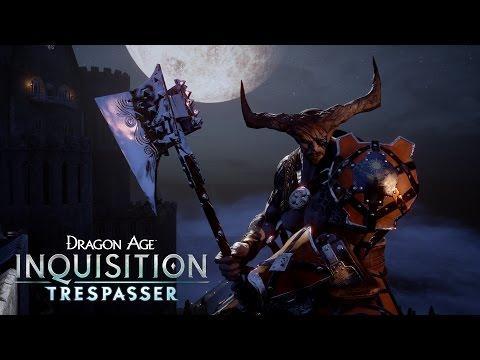 DRAGON AGE™: INQUISITION  Trailer – Trespasser DLC