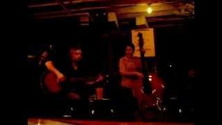 """Shotgun Wedding - """"Just Like Rain"""" - Coyote Club - Pontiac, MI - March 23, 2007"""