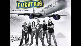 Iron Maiden - Aces High [Flight 666 Original Soundtrack]