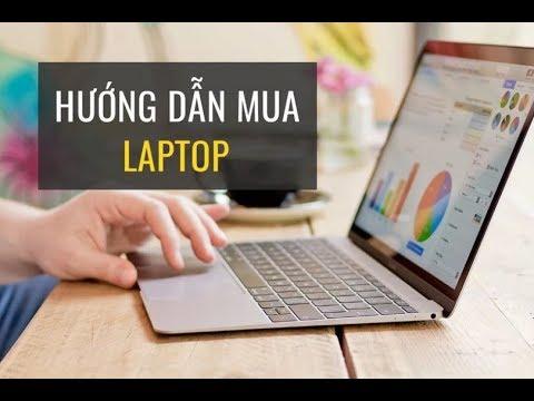 Hướng Dẫn Cách Kiểm Tra Và Test Một Chiếc Laptop Cũ Trước Khi Mua - Laptop Mỹ