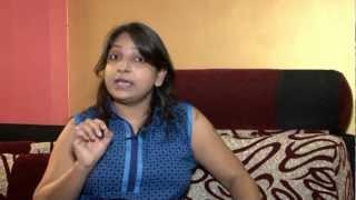 Lasik Vision Patient Testimonial
