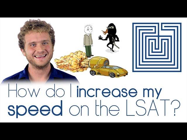 Blueprint lsat preparation youtube how do i increase my speed on the lsat blueprint lsat preparation malvernweather Choice Image