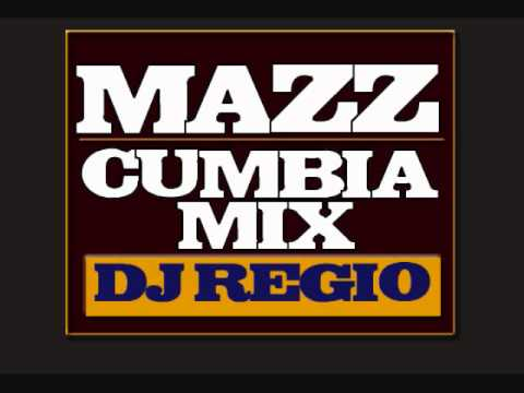 MAZZ CUMBIA MIX SONIDO  REGIO DJ REGIO OKLAHOMA  CITY OKLAHOMA