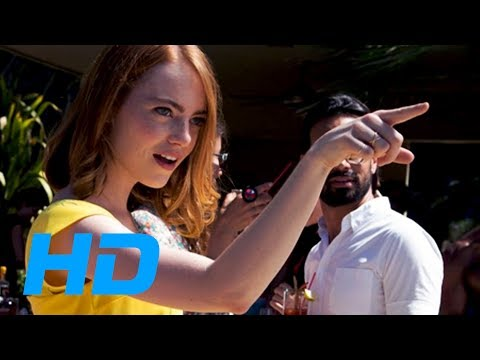I Ran  Pool Party Scene La La Land2016  1080p Bluray