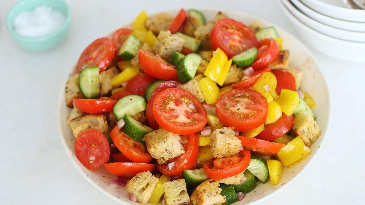 how to make sorrentos salad