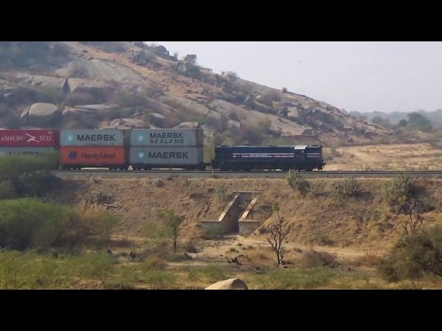 Indian Railways | Videos & Documentaries - Page 44