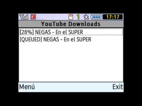 2 Formas De Descargar Vídeos De Youtube Desde Su Samsung Chat 335.