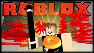 THE RED MATTER REVOLUTION IN ROBLOX!!! -ROBLOX RED MATTER