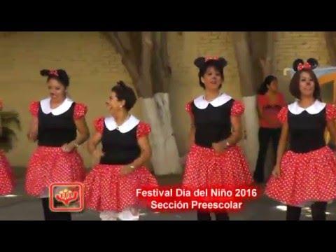 Festival Día del Niño 2016
