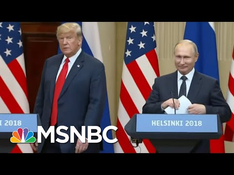 WaPo: US Has No Detailed Record Of President Donald Trump's Meetings With Putin | Hardball | MSNBC Mp3