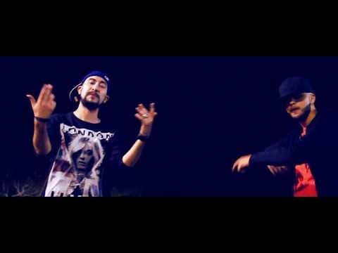 Lamson - Tu réveilles mon égo feat. Sahm flow [clip officiel]